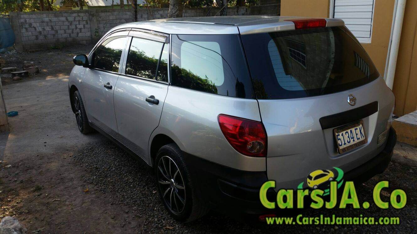 Cars For Sale I Jamaica: Nissan Ad Wagon 2010 For Sale In Jamaica