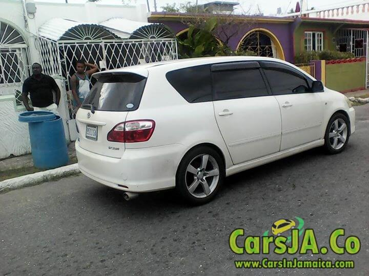 Cars For Sale In Jamaica With Financing: Toyota Ipsum 2009 For Sale In Jamaica
