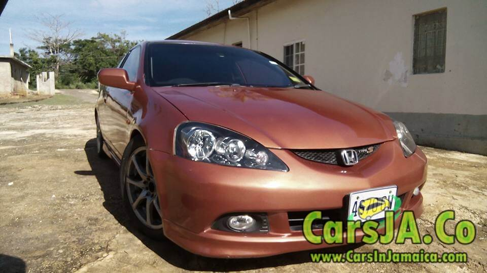 Cars For Sale In Jamaica With Financing: Integra With Type R Specs For Sale In Jamaica