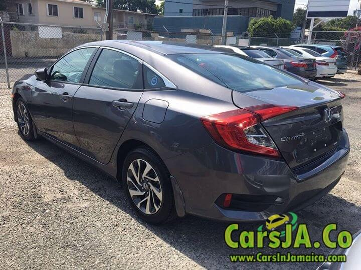 2016 honda civic ex for sale in jamaica for 2016 honda civic for sale