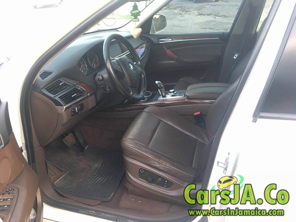 2008 Bmw X5 For Sale In Jamaica