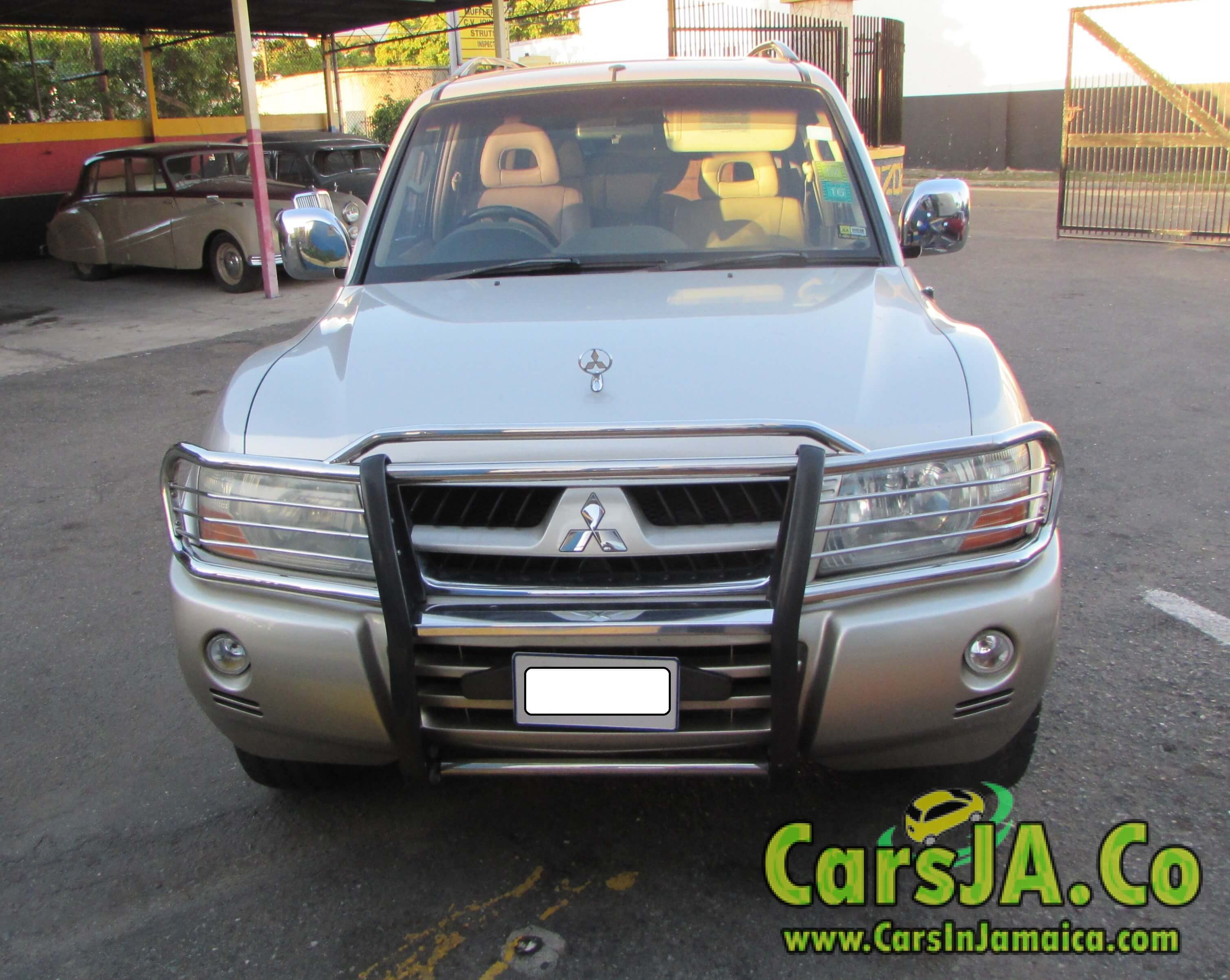 Auto For Sale Jamaica: Mitsubishi Cars For Sale In Jamaica