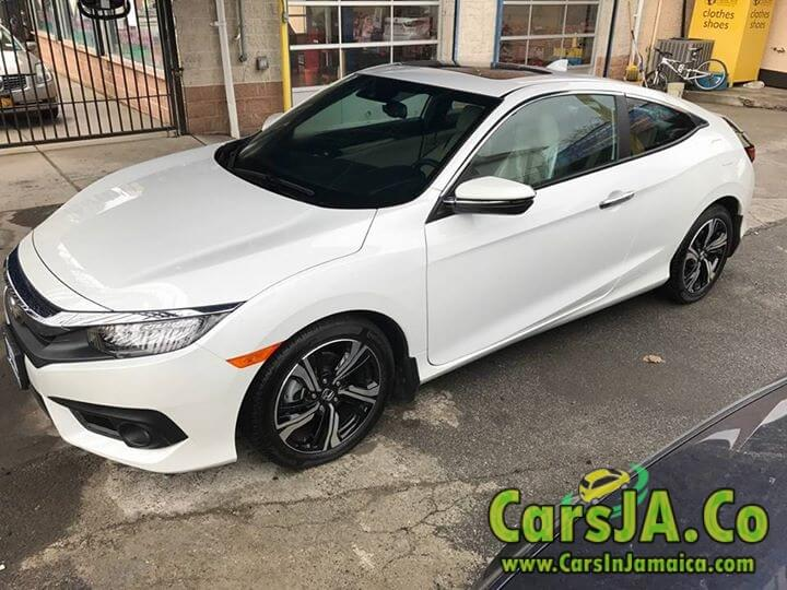 2016 honda civic touring coupe for sale in jamaica for 2016 honda civic for sale