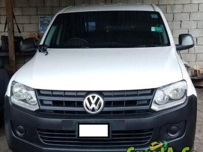2011 Volkswagen Amorak