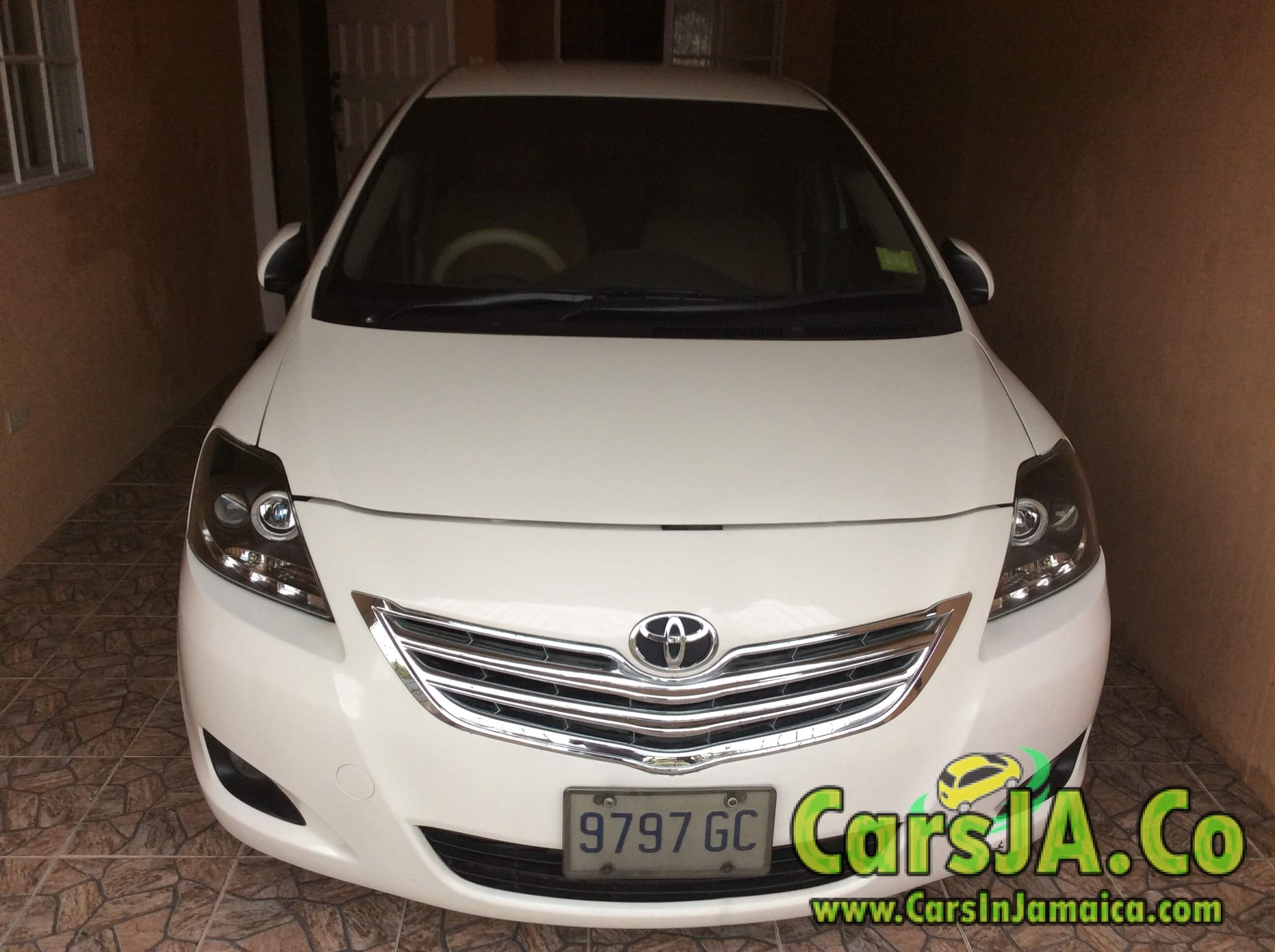 Toyota For Sale in Jamaica | CarsJa.Co