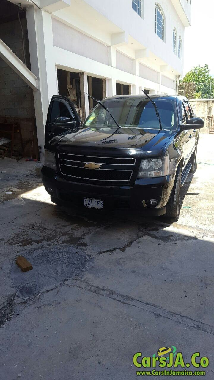 chevrolet avalanche 2008 black for sale in jamaica. Black Bedroom Furniture Sets. Home Design Ideas
