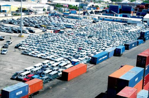 Import License Jamaica