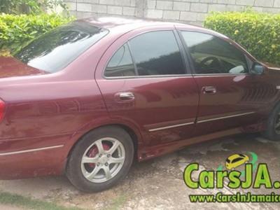 2005 Nissan Sunny