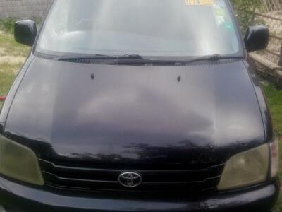 1998 Toyota Townace noah
