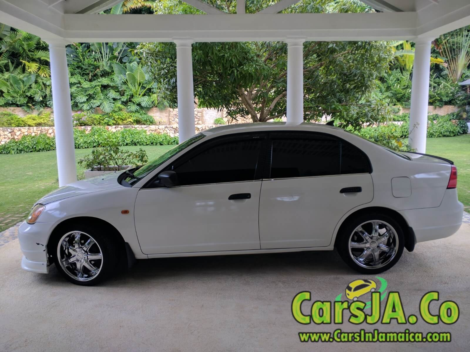 Cars For Sale In Jamaica Honda Civic: Honda For Sale In Jamaica