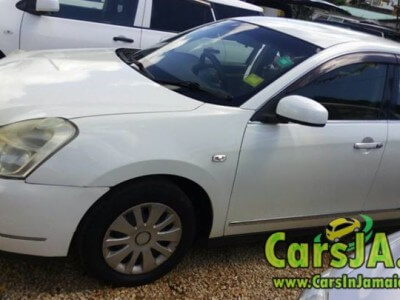 2009 Nissan Sylphy