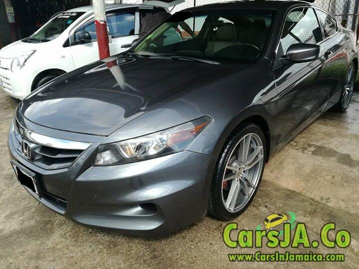 2011 honda accord for sale in jamaica for Honda accord 2011 for sale