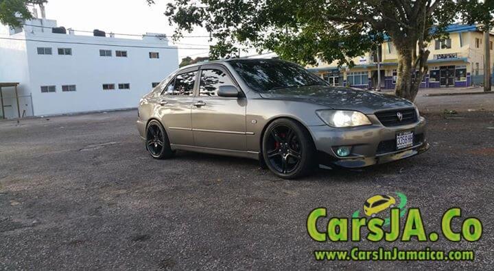 Jamaica Used Car Dealer Website