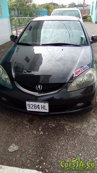 2005 acura rsx type s for sale in jamaica. Black Bedroom Furniture Sets. Home Design Ideas