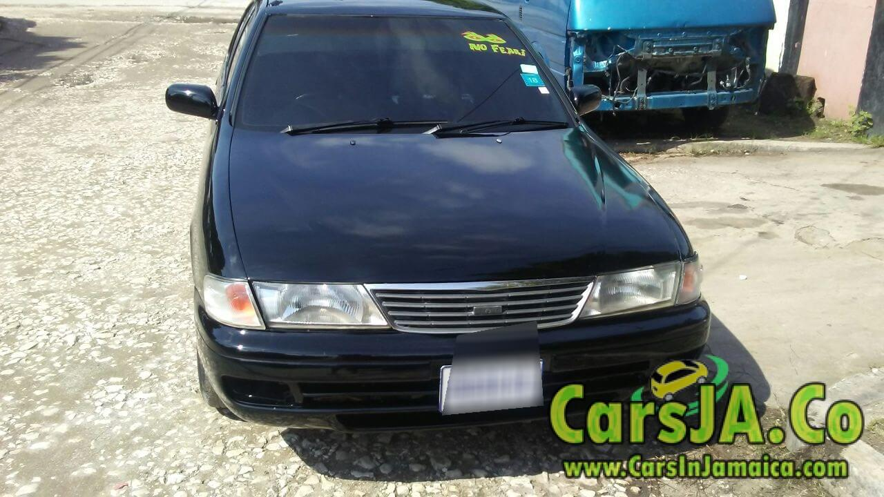 Nissan b14 for Sale In Jamaica