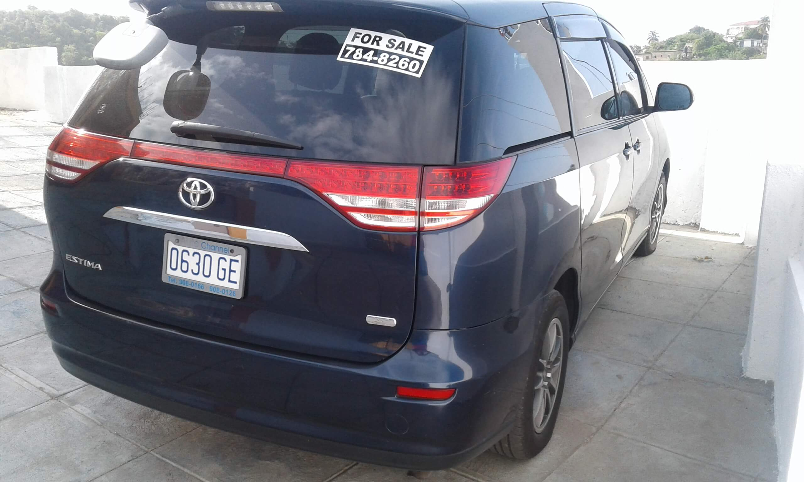Cars For Sale I Jamaica: 7 Seater Vehicles For Sale In Jamaica