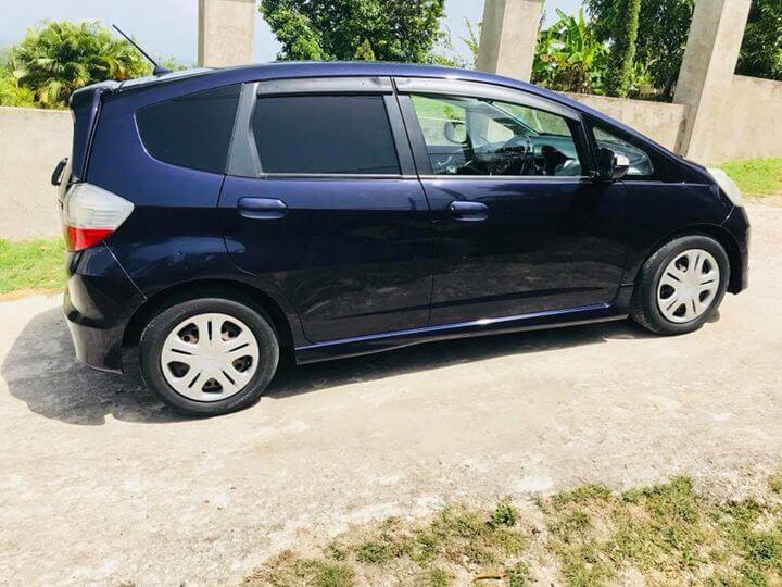 Honda for Sale in Jamaica | CarsJa.Co