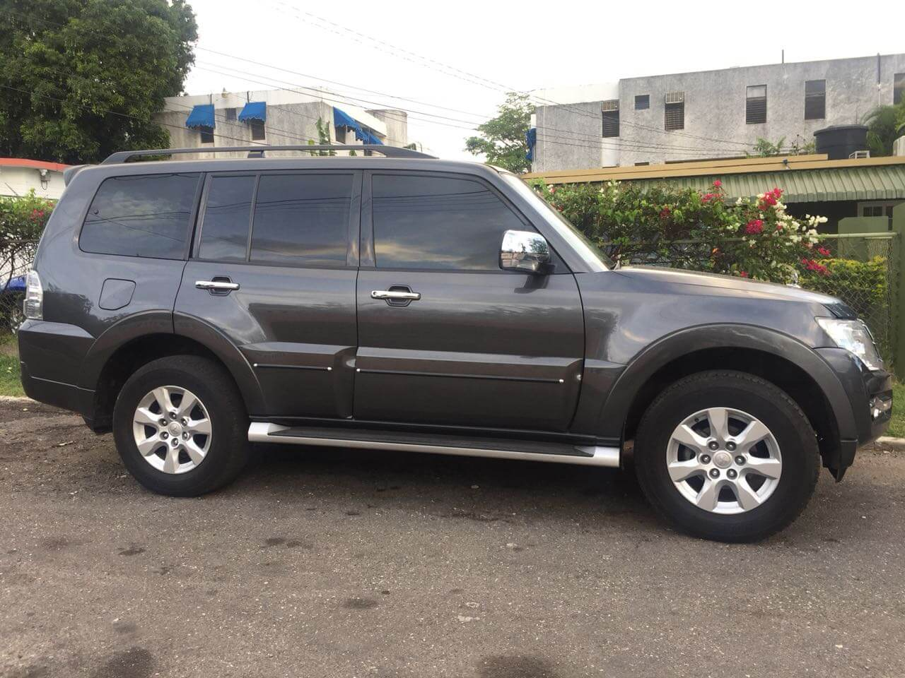 Best 7 Seater Cars >> 7 Seater vehicles for Sale in Jamaica | CarsJa.co