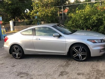 Honda For Sale In Jamaica Carsja Co