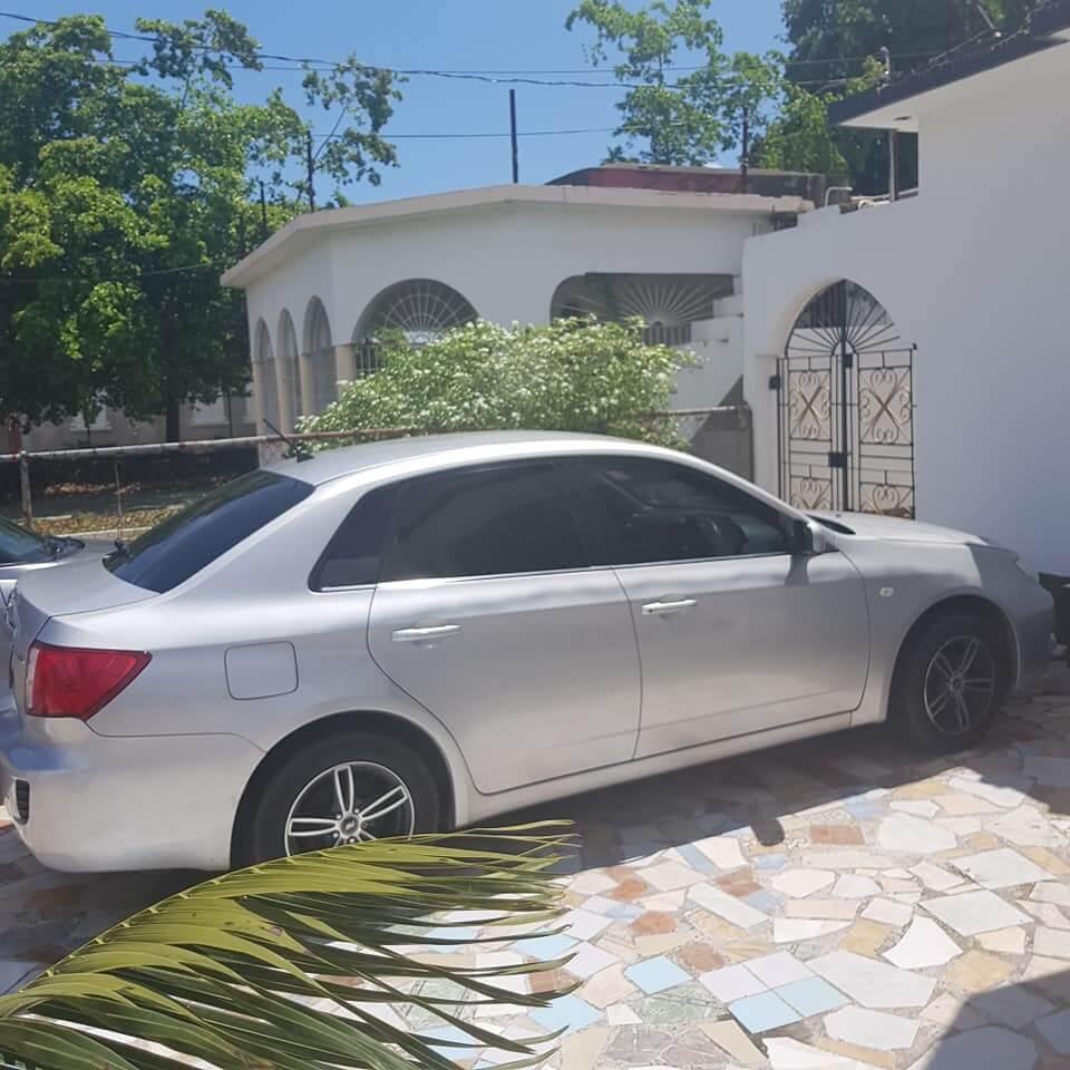 Subaru Cars For Sale In Jamaica