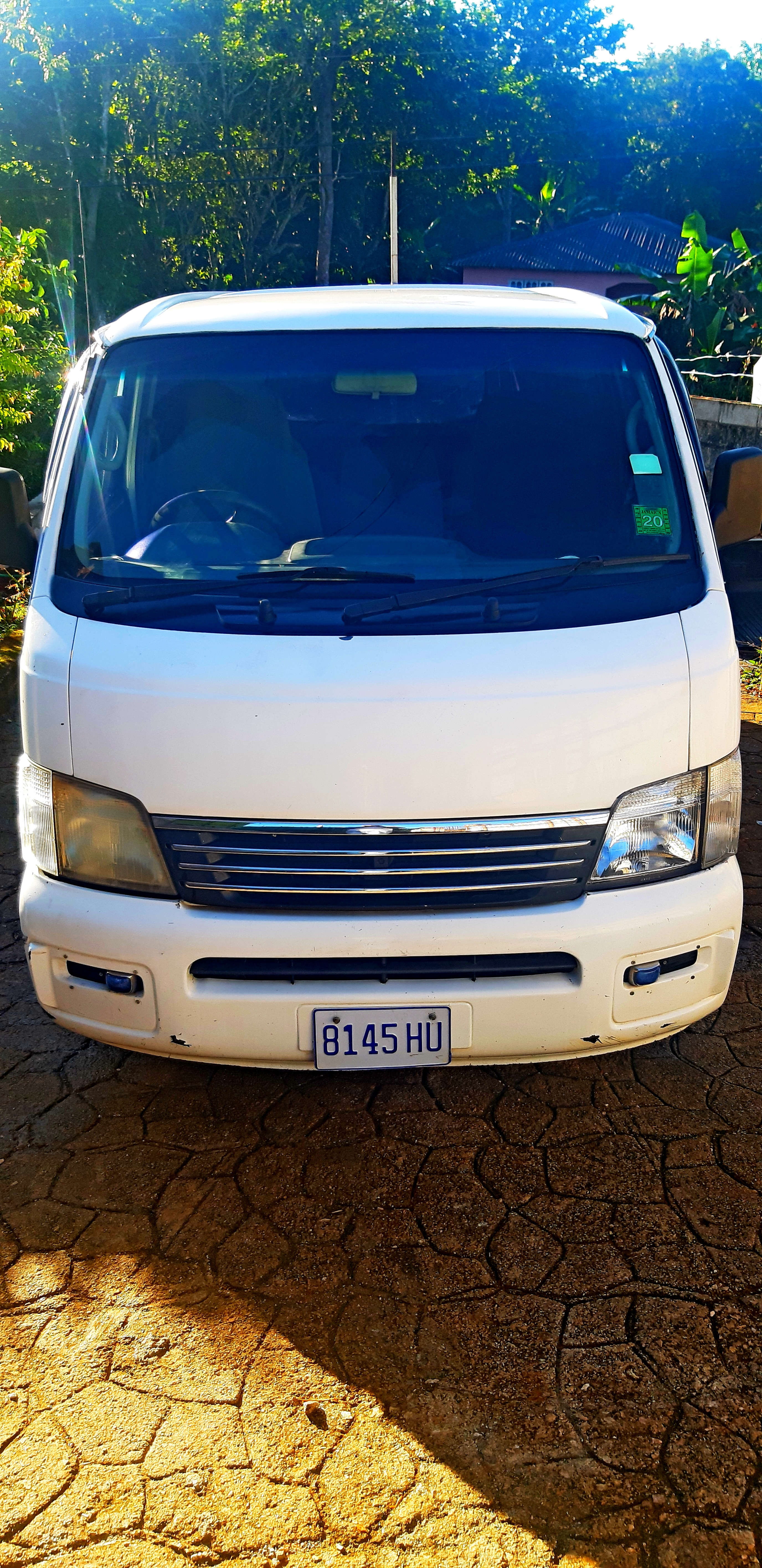 Km Auto Ja Caravan